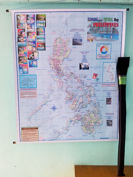 Hydn publishing special products tarpaulin maps gumiabroncs Images