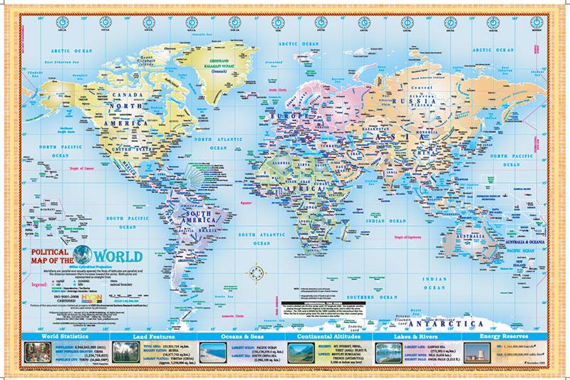 Hydn Publishing Maps And Charts