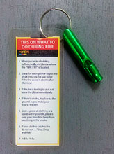 Survival Tips Bookmark
